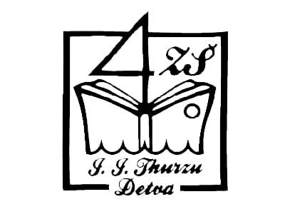 Základná škola J. J. Thurzu | Elektronická nástenka Proxia.Live